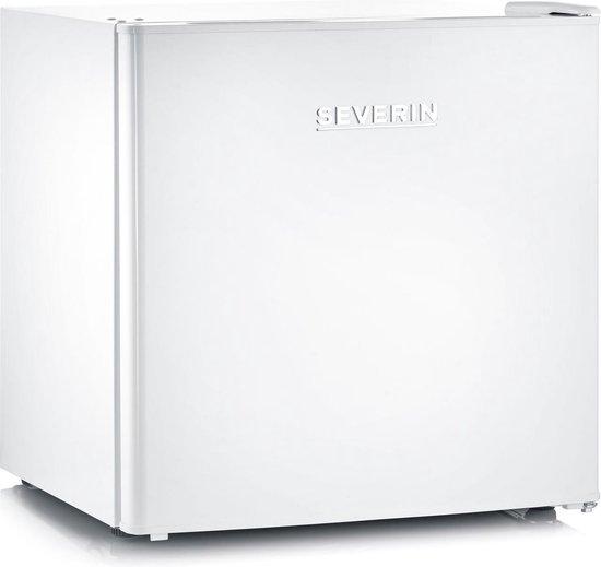 Koelkast: Severin KB 8872 - Opzet koelkast - Wit, van het merk Severin