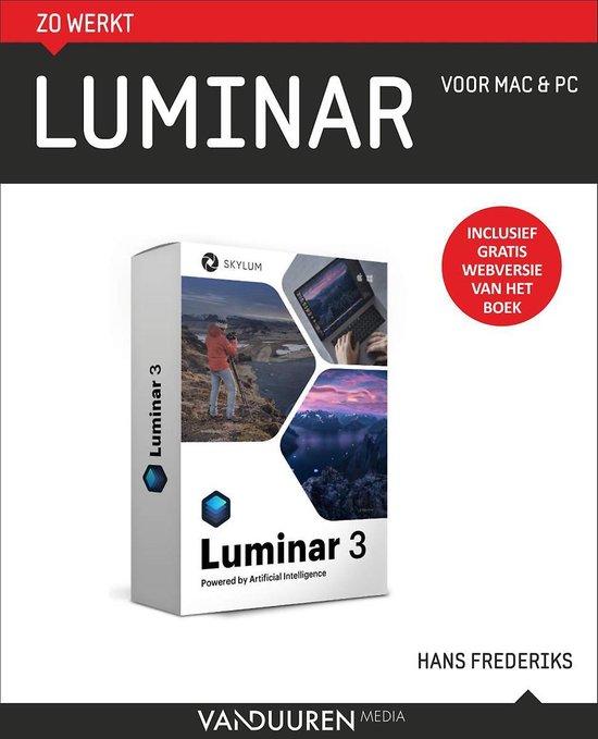 Zo werkt Luminar - Team Vdm | Fthsonline.com