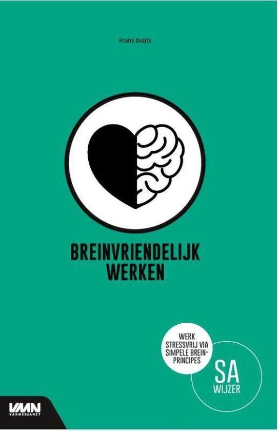 Secretaresse Assistent Wijzer - Breinvriendelijk werken - Frans Duijts | Fthsonline.com