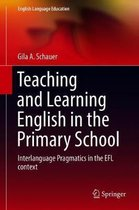 Teaching and Learning English in the Primary School