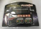 Dunlop Batterijoplader inclusief snelklemmen en ringen - 6 - 12 Volt