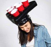 Bier Pong Hoed - Beer Pong Hat - Het nieuwe bierpong drankspel