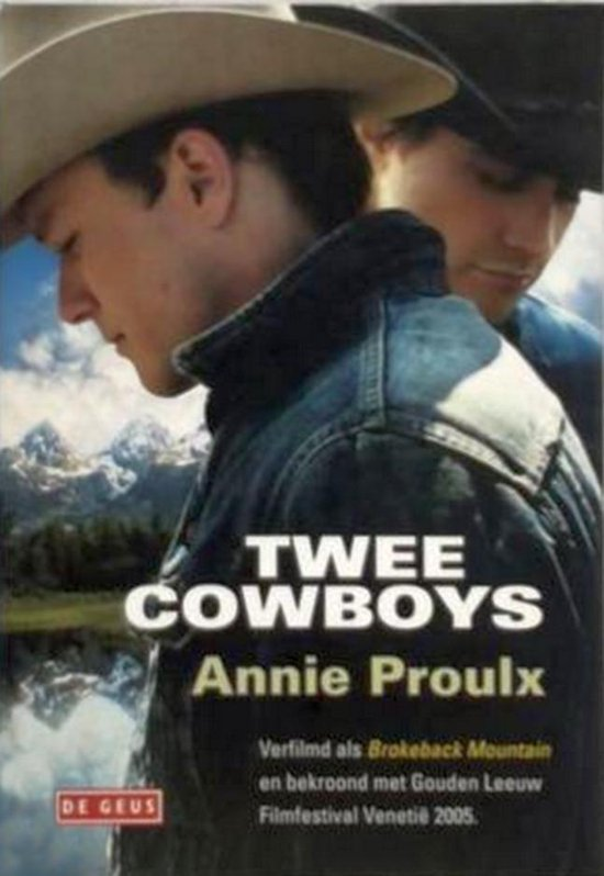 Twee Cowboys / Druk Heruitgave