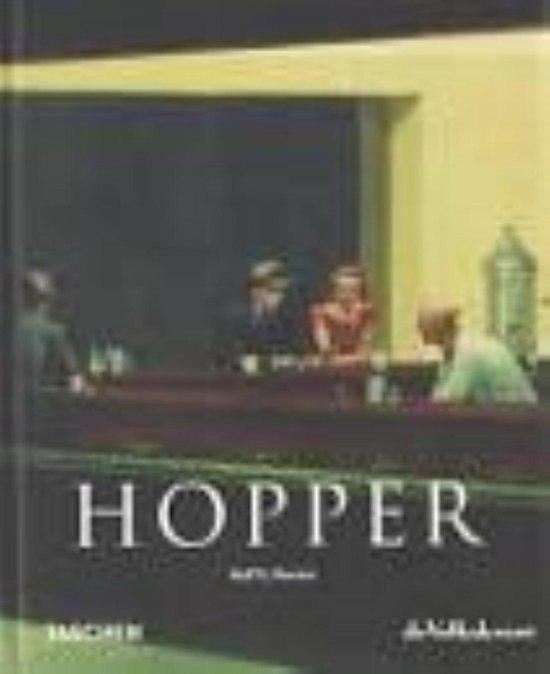 Hopper - Rolf GÜNter Renner |