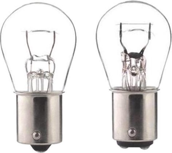 Autolampen set H7 - 12V (8x)