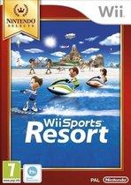 Nintendo Wii - Wii Sports Resort - Nintendo Selects