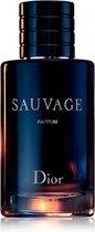 Dior Sauvage - 60 ml - pure parfum spray - herenparfum
