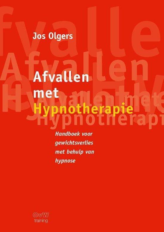 Afvallen met Hypnotherapie - Jos Olgers |