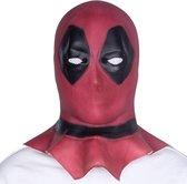 Deadpool masker
