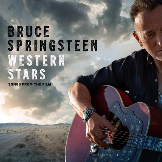 Western Stars - Songs From The Film (2CD)