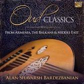 Oud Classics From Armenia, The Balkans & Middle Ea