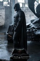 Batman v Superman poster Dawn of Justice film 61 x 91.5 cm.