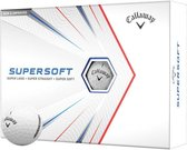 Callaway Supersoft Wit 2021