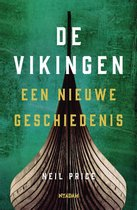 Boek cover De Vikingen van Neil Price (Paperback)