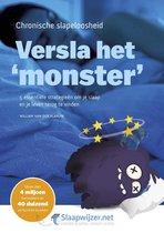 Chronische slapeloosheid: versla het 'monster' (inclusief video-workshop en slaapmeditaties)
