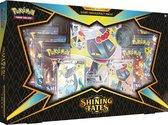 Pokémon Shining Fates Premium Collection Box - Shiny Dragapult - Pokémon Kaarten
