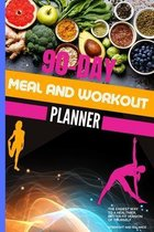 Meal And Workout Planner