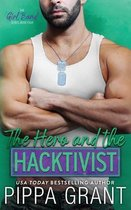 The Hero and the Hacktivist