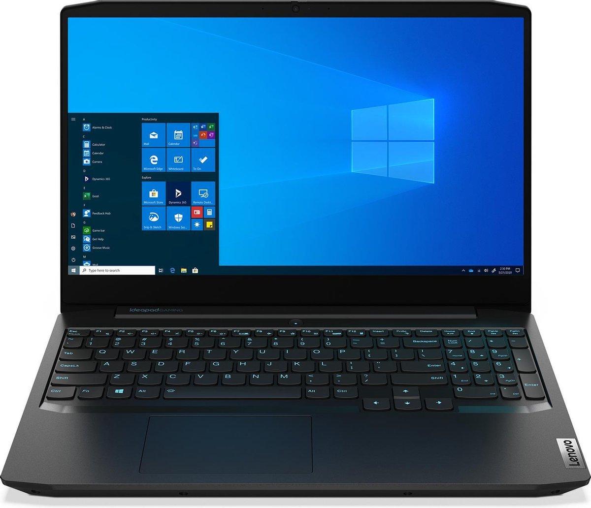 Lenovo IdeaPad 3 15ARH05 82EY00K5MH - Gaming Laptop - 15.6 Inch (120Hz)