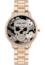 Police Mod. PL16067MSR.02M - Horloge