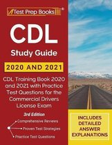 CDL Study Guide 2020 and 2021