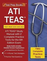 ATI TEAS Test Prep 2020 and 2021