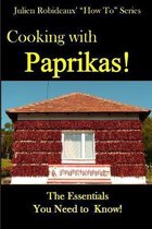 Cooking with Paprika!