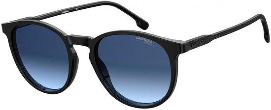 Carrera Carrera 230/S Zonnebril zwart Blauw Unisex