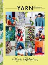 YARN 11 -   Scheepjes YARN Bookazine 11 Macro Botanica - Nederlands