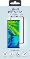 Gehard Glas Premium Screenprotector voor de Xiaomi Mi Note 10 (Pro)