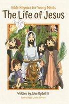 Boek cover The Life of Jesus van John Rydell