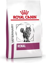 Royal Canin Renal - Kattenvoer - 4 kg