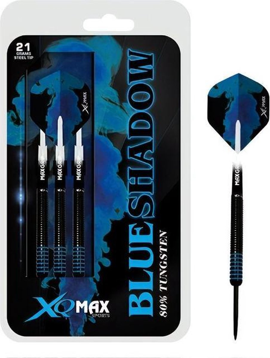 XQMax Blue Shadow 80% - 23 Gram