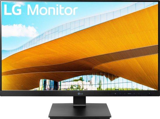LG 24BN650Y - Full HD IPS Monitor - 24 inch