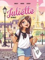 Juliette Strip  -   Juliette in Parijs