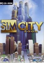 Sim City 3000 (the Games Collection)