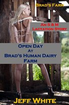 Open Day at Brad's Human Dairy Farm