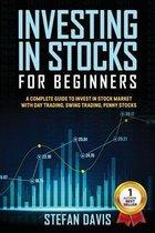 Investing in Stocks for Beginners 2021