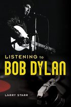 Listening to Bob Dylan