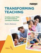 Transforming Teaching