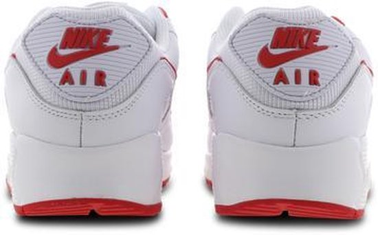Nike Air Max 90 (Hyper-Red) - Maat 44