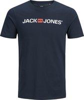 JACK&JONES PLUS JJECORP LOGO TEE SS CREW NECK NOOS PS Heren T-shirt - Maat 5XL
