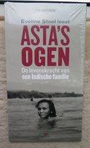 Asta's Ogen - 7cd luisterboek