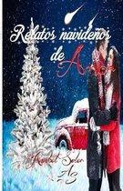 Relatos navidenos de amor