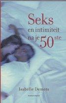 Seks En Intimiteit Na Je Vijftigste