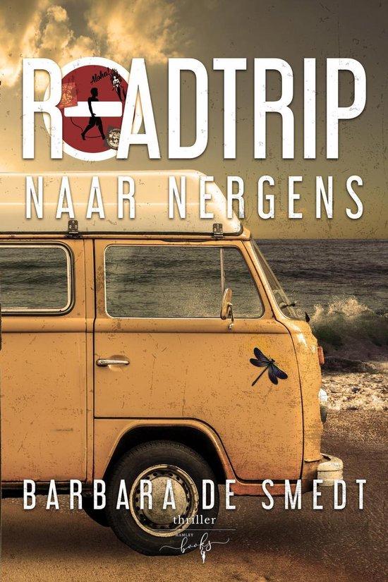 Roadtrip naar Nergens