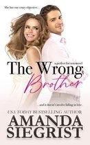 The Wrong Brother