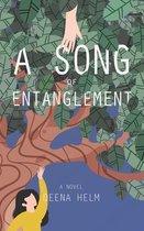 Boek cover A Song of Entanglement van Deena Helm