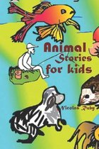 Animal Stories for Kids