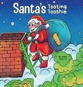 Santa's Tooting Tooshie